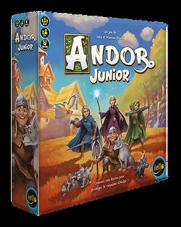 Andor Junior (VF)