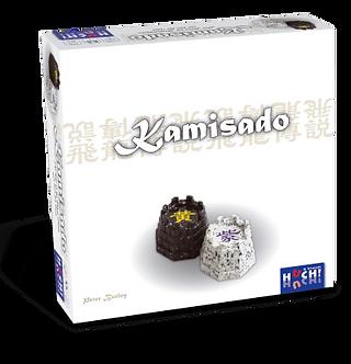 Kamisado (ML)