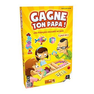 Katamino : Gagne ton Papa (VF)