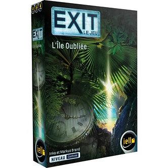 Exit : L'Île oubliée (VF)