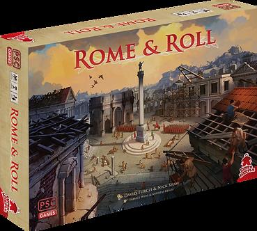 Rome & Roll (VF)