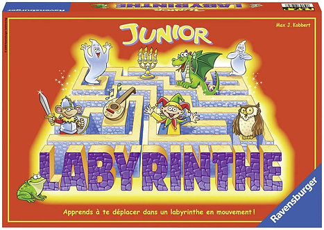 Labyrinthe Junior (VF)