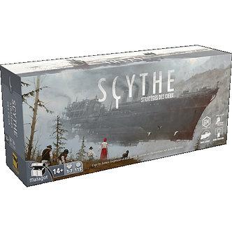 Scythe : Stratège des cieux (VF)