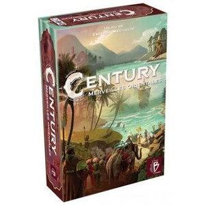 Century : Merveilles Orientales (ML)