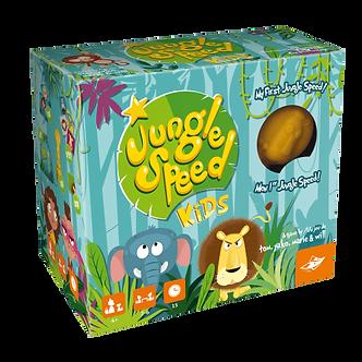 Jungle Speed : Kids (ML)