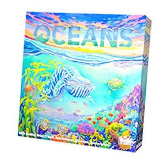 Oceans (VF)