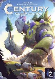 Century : Golem Edition (ML)