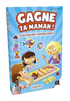 Gagne ta Maman (VF)