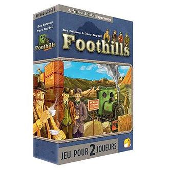 Foothills (VF)