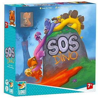 SOS Dino (VF)