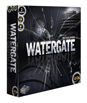 Watergate (VF)