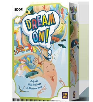 Dream On! (VF)