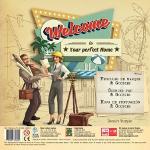 Welcome : Feuilles de marque