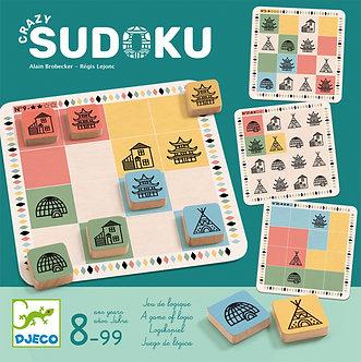 Crazy Sudoku (VF)