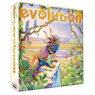 Evolution (VF)