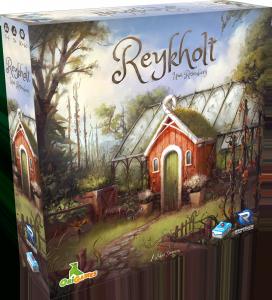 Reykholt (VF)