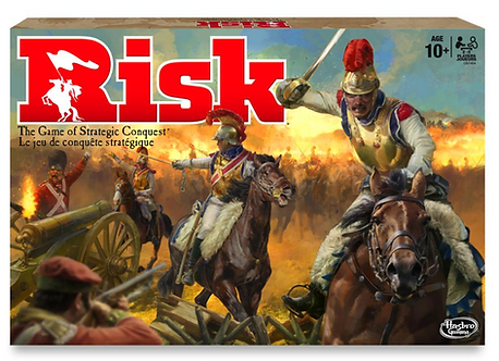 Risk (VF)