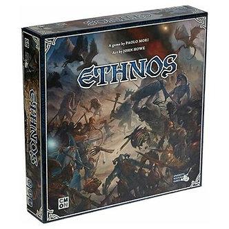 Ethnos (VF)