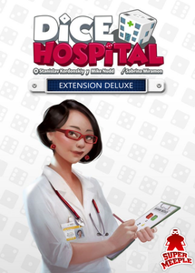 Dice Hospital : Extension Deluxe (VF)