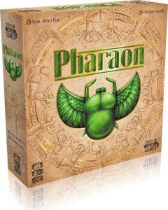 Pharaon (VF)
