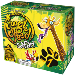 Jungle Speed : Safari (VF)