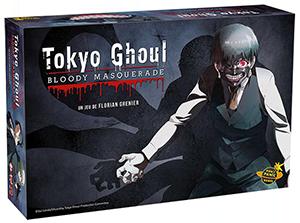 Tokyo Ghoul (VF)