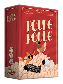 Poule Poule (VF)