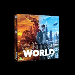It's a Wonderful World (VF)