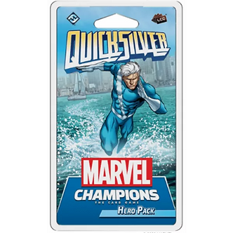 Marvel Champions: Quicksilver (VF)