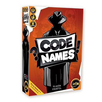 Codenames (VF)