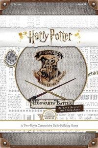 Harry Potter : Hogwarts Battle - Defence Against the Dark Arts (VF)