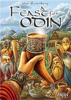 A Feast for Odin (VA)
