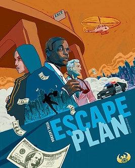 Escape Plan (VA)