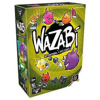 Wazabi (VF)
