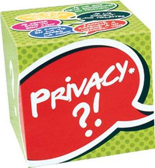 Privacy (VF)