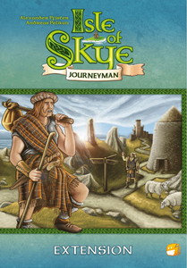 Isle of Skye : Journeyman (VF)