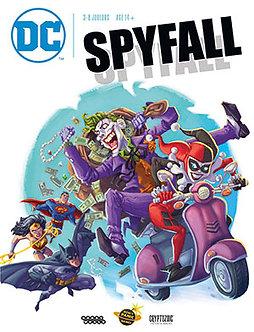 Spyfall : DC Comics (VF)