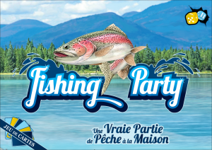 Fishing Party (VF)