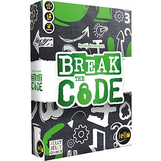 Break The Code (VF)