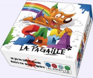 Sam La Pagaille (VF)
