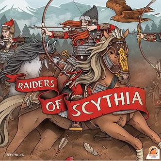 Raiders of Scythia (VA)
