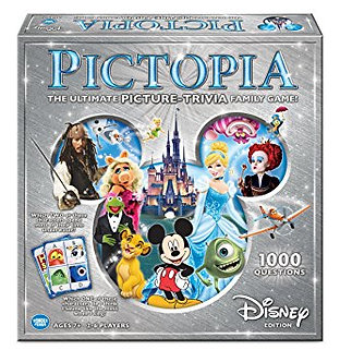 Pictopia : Disney (VA)
