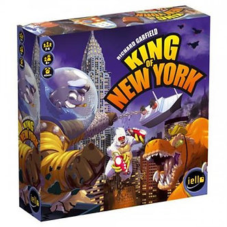 King of New York (VF)