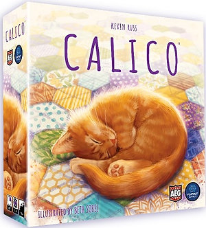 Calico (VF)