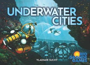Underwater Cities (VA)