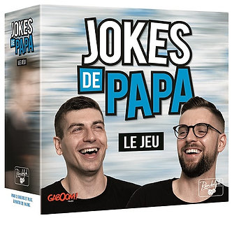 Jokes de papa (VF)