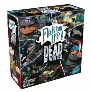 Flick'em Up : Dead of Winter (VF)