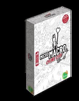 Micro Macro (VF)