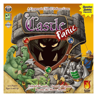Castle Panic (VA)