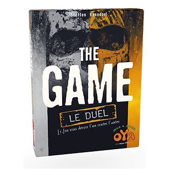 The Game : Le Duel (VF)